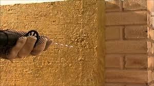 عایق حرارتی در دیوار
