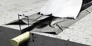 عایق پوشش امولسیونی