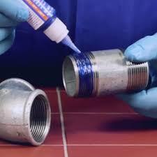 چسب آب بندی فلزات