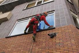 چسب نانو برای نمای ساختمان