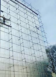 ایزوگام دیوار ساختمان